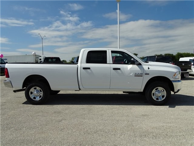 2018 Ram 3500 Crew Cab 4x4, Pickup #D15467 - photo 6