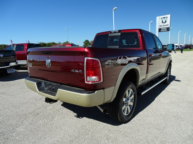 2017 Ram 2500 Crew Cab 4x4,  Pickup #D15527 - photo 2