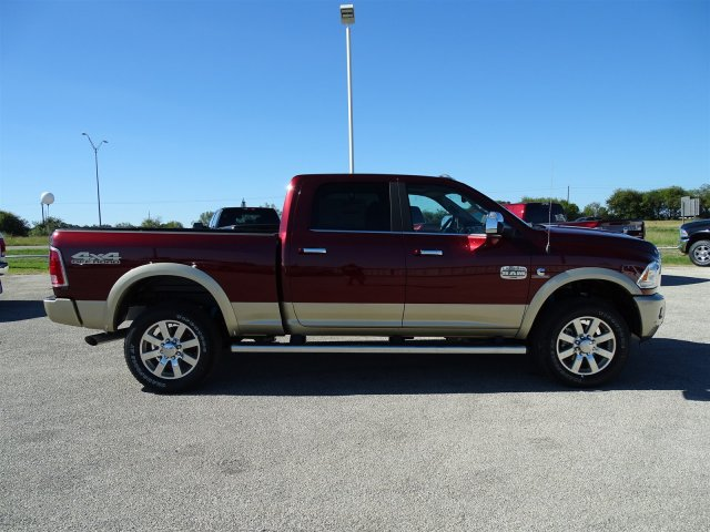 2017 Ram 2500 Crew Cab 4x4,  Pickup #D15527 - photo 3