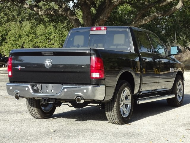 2018 Ram 1500 Crew Cab, Pickup #D15541 - photo 2