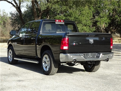 2018 Ram 1500 Crew Cab, Pickup #D15541 - photo 7