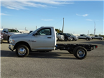 2018 Ram 3500 Regular Cab DRW 4x4, Cab Chassis #D15576 - photo 6