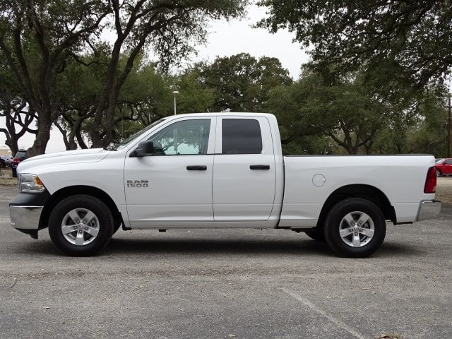 2018 Ram 1500 Quad Cab, Pickup #D15609 - photo 6