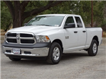 2018 Ram 1500 Quad Cab, Pickup #D15609 - photo 5