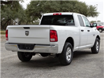 2018 Ram 1500 Quad Cab, Pickup #D15609 - photo 2