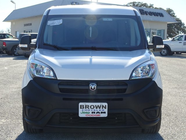 2018 ProMaster City FWD,  Empty Cargo Van #D15612 - photo 5