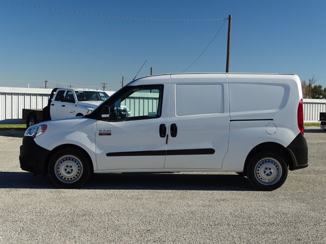 2018 ProMaster City FWD,  Empty Cargo Van #D15612 - photo 7