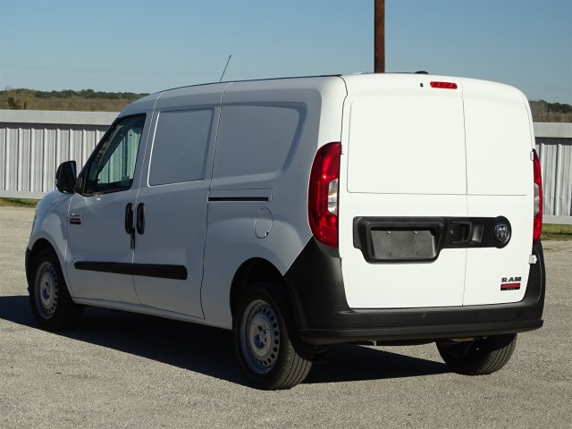 2018 ProMaster City FWD,  Empty Cargo Van #D15612 - photo 8