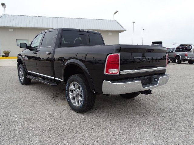 2018 Ram 2500 Crew Cab 4x4,  Pickup #D15626 - photo 5