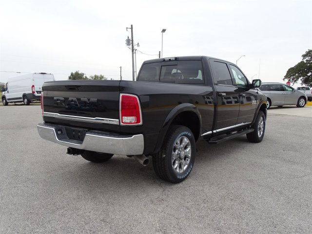 2018 Ram 2500 Crew Cab 4x4,  Pickup #D15626 - photo 2