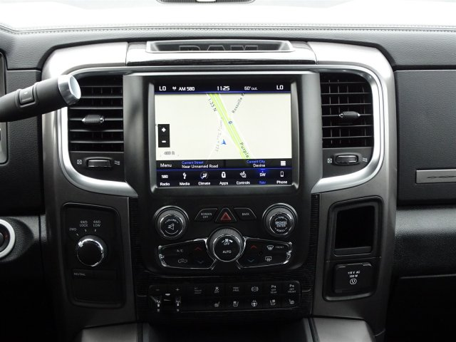 2018 Ram 2500 Crew Cab 4x4,  Pickup #D15626 - photo 11