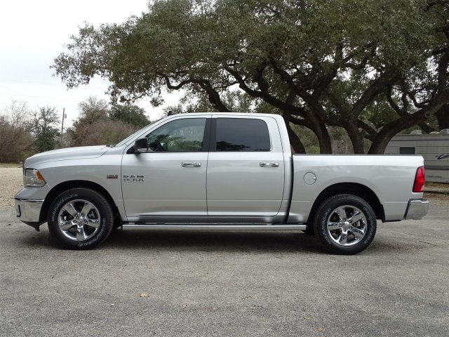 2018 Ram 1500 Crew Cab 4x2,  Pickup #D15634 - photo 5