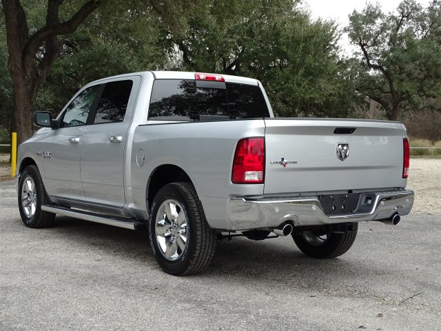 2018 Ram 1500 Crew Cab 4x2,  Pickup #D15634 - photo 7