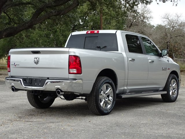 2018 Ram 1500 Crew Cab 4x2,  Pickup #D15634 - photo 2