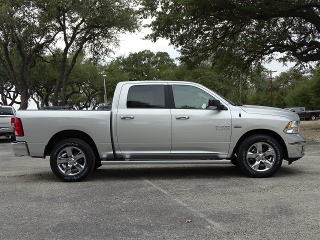 2018 Ram 1500 Crew Cab 4x2,  Pickup #D15634 - photo 9