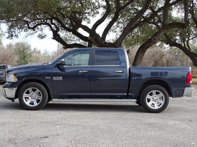 2018 Ram 1500 Crew Cab, Pickup #D15637 - photo 6