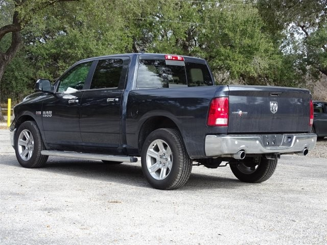2018 Ram 1500 Crew Cab, Pickup #D15637 - photo 7
