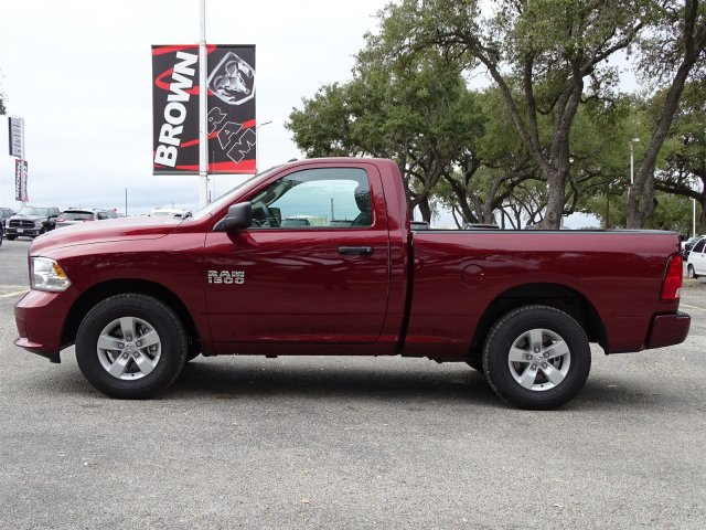 2018 Ram 1500 Regular Cab 4x2,  Pickup #D15641 - photo 5