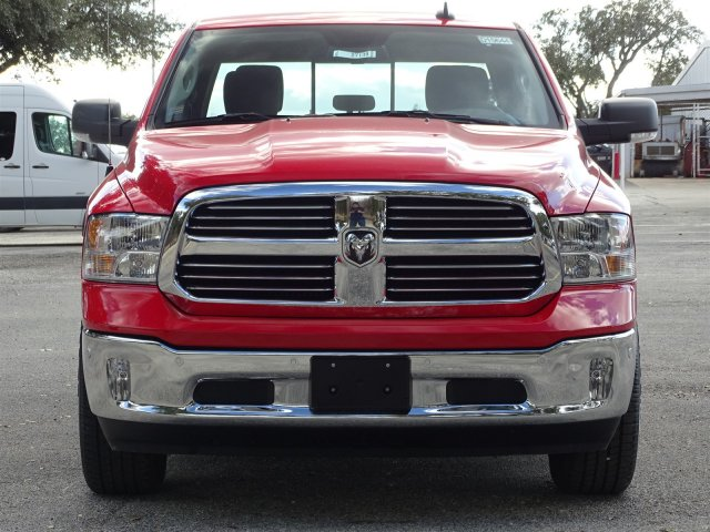 2018 Ram 1500 Crew Cab 4x2,  Pickup #D15644 - photo 4
