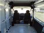 2018 ProMaster 2500 High Roof 4x2,  Empty Cargo Van #D15650 - photo 1