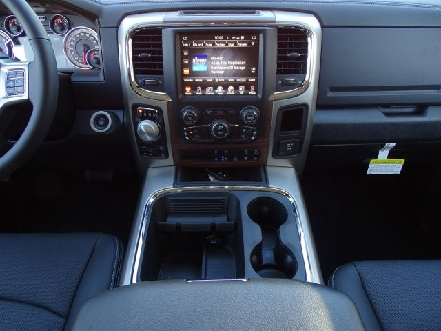 2017 Ram 1500 Crew Cab 4x4, Pickup #D15660 - photo 11