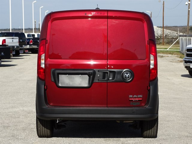 2018 ProMaster City FWD,  Empty Cargo Van #D15678 - photo 6
