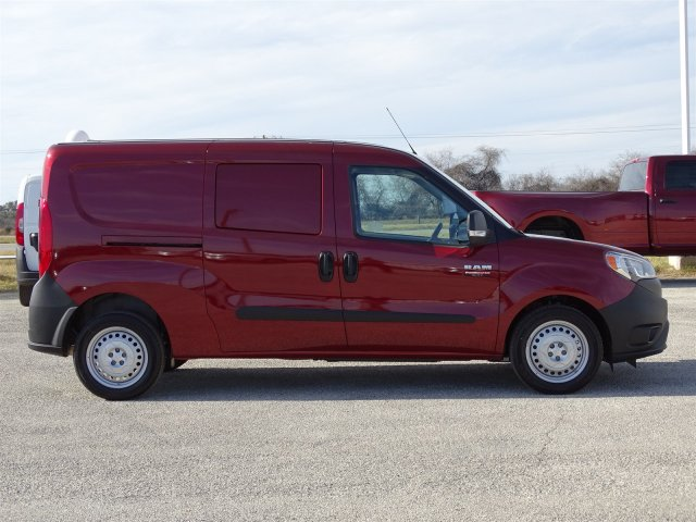 2018 ProMaster City FWD,  Empty Cargo Van #D15678 - photo 8