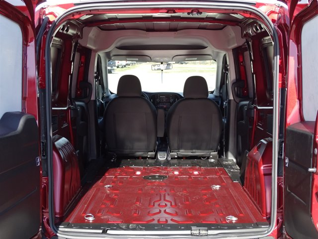 2018 ProMaster City FWD,  Empty Cargo Van #D15678 - photo 2