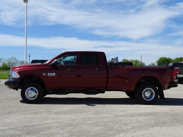 2018 Ram 3500 Crew Cab DRW 4x4, Pickup #D15710 - photo 6