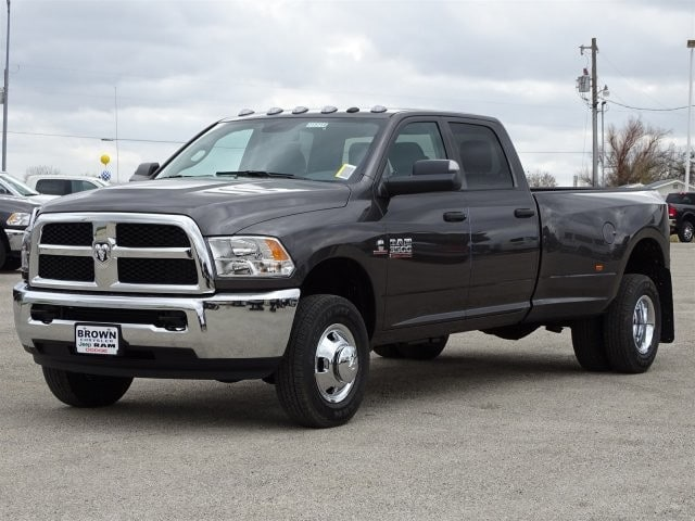 2018 Ram 3500 Crew Cab DRW 4x4, Pickup #D15714 - photo 5