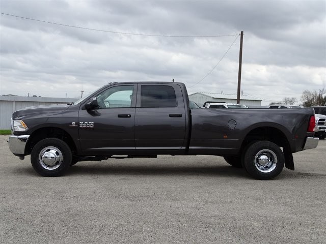2018 Ram 3500 Crew Cab DRW 4x4, Pickup #D15714 - photo 6