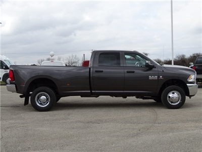 2018 Ram 3500 Crew Cab DRW 4x4, Pickup #D15714 - photo 9