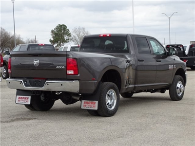 2018 Ram 3500 Crew Cab DRW 4x4, Pickup #D15714 - photo 2