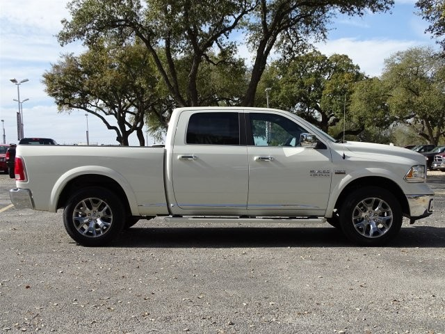 2018 Ram 1500 Crew Cab, Pickup #D15717 - photo 9