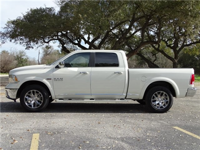 2018 Ram 1500 Crew Cab, Pickup #D15717 - photo 6