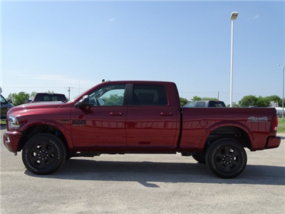 2018 Ram 2500 Crew Cab 4x4,  Pickup #D15724 - photo 5