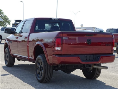 2018 Ram 2500 Crew Cab 4x4,  Pickup #D15724 - photo 6