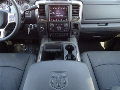 2018 Ram 2500 Crew Cab 4x4,  Pickup #D15724 - photo 11