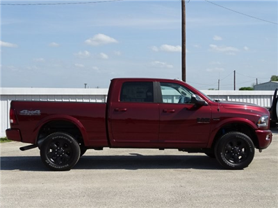 2018 Ram 2500 Crew Cab 4x4,  Pickup #D15724 - photo 18