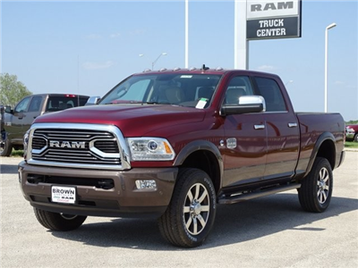 2018 Ram 2500 Crew Cab 4x4,  Pickup #D15763 - photo 5