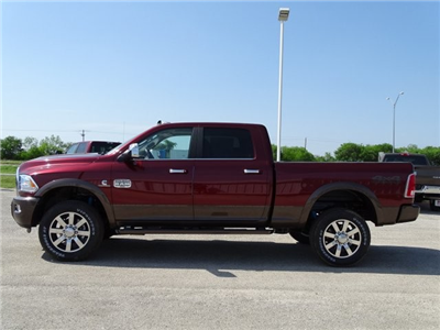 2018 Ram 2500 Crew Cab 4x4,  Pickup #D15763 - photo 6