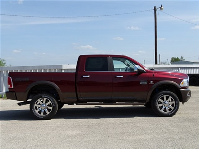 2018 Ram 2500 Crew Cab 4x4,  Pickup #D15763 - photo 9