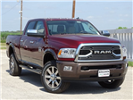 2018 Ram 2500 Crew Cab 4x4,  Pickup #D15763 - photo 3