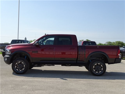 2018 Ram 2500 Crew Cab 4x4, Pickup #D15765 - photo 6