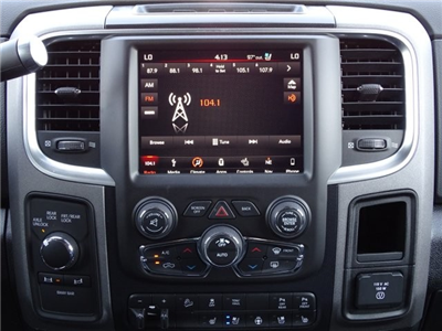 2018 Ram 2500 Crew Cab 4x4, Pickup #D15765 - photo 13