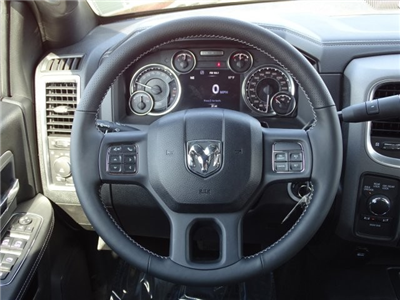 2018 Ram 2500 Crew Cab 4x4, Pickup #D15765 - photo 14
