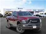 2018 Ram 2500 Crew Cab 4x4, Pickup #D15765 - photo 1