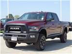 2018 Ram 2500 Crew Cab 4x4, Pickup #D15765 - photo 5
