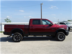 2018 Ram 2500 Crew Cab 4x4, Pickup #D15765 - photo 9