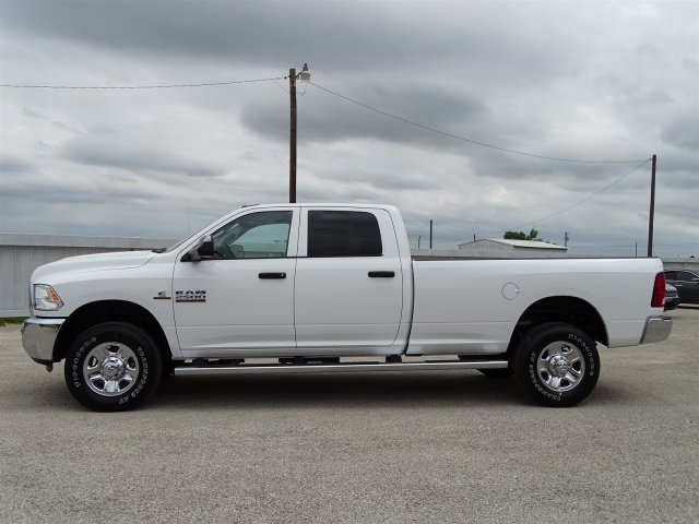 2018 Ram 2500 Crew Cab 4x4,  Pickup #D15770 - photo 5